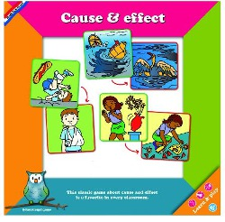 Ursache und Wirkung mit Montessori-Material lernen