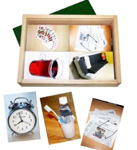 Montessori Gedächtnistraining für Senioren