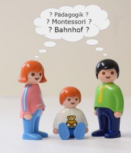 Welche Gründe gibt es für die Montessori-Pädagogik?