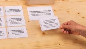 Montessori-Material - Arbeitskartei um die Erdteile in der Grundschule zu lernen
